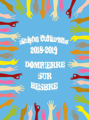 Programme culturel 2018-2019